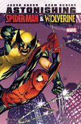 Astonishing Spider-Man & Wolverine TPB Vol 1 1