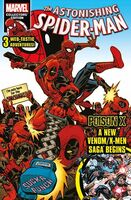 Astonishing Spider-Man Vol 7 25