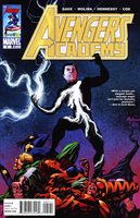 Avengers Academy Vol 1 5