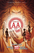 Avengers Arena TPB Vol 1 2 Game On