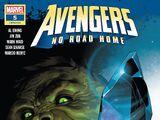 Avengers No Road Home Vol 1 5