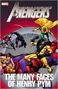 Avengers The Many Faces of Henry Pym TPB Vol 1 1
