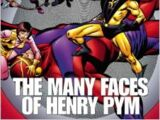 Avengers: The Many Faces of Henry Pym TPB Vol 1