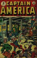 Captain America Comics Vol 1 48