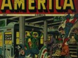 Captain America Comics Vol 1 48