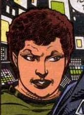 Celia Quiñones (Earth-928)