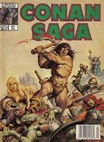 Conan Saga Vol 1 27