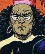 Doc (Lilin) (Earth-616)