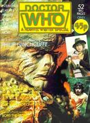 Doctor Who Magazine Special Winter 1981 Vol 1 1