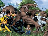 Dominant Species (Earth-616) from Exiles Vol 1 29 001