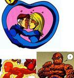 Fantastic Four (Earth-11911)