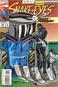 G.I. Joe A Real American Hero Vol 1 139