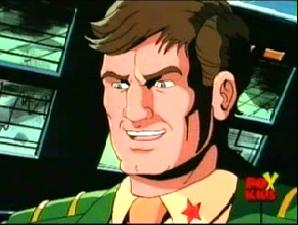General Chasen (Earth-92131)