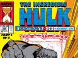 Hulk Visionaries: Peter David Vol 1 5