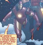Iron Lord (Earth-1009)