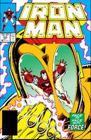 Iron Man Vol 1 223