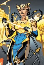 Jane Foster (Earth-616)