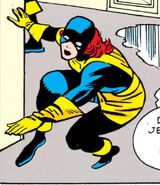 Jean Grey (Earth-616) from X-Men Vol 1 5 001