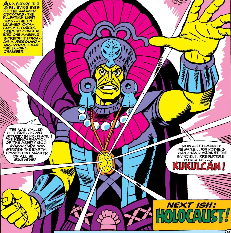 Juan Meroz (Earth-616)