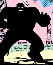 Kaa (Earth-616)