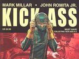 Kick-Ass: Must Have Vol 1