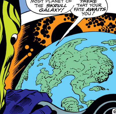 Kral IV from Fantastic Four Vol 1 91 001.png