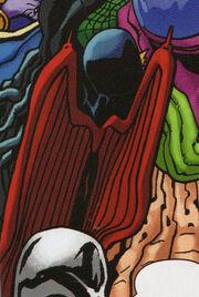 Kyle Richmond (Project Doppelganger LMD) (Earth-616) from Spider-Man Deadpool Vol 1 36 001.jpg