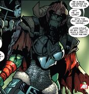 Lily Hollister (Earth-616) in Superior Spider-Man Vol 1 16 001