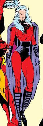 Magneto (Female) (Mojoverse)