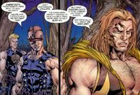 Marauders (Earth-523004) from What If Magneto Had Formed the X-Men With Professor X? Vol 1 1.jpg