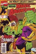 Marvel Adventures Vol 1 7