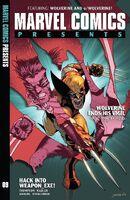 Marvel Comics Presents Vol 3 9