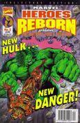 Marvel Heroes Reborn Vol 1 2