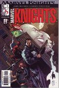 Marvel Knights Vol 2 1