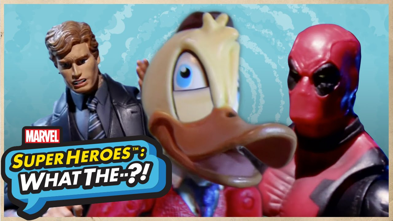 Marvel Super Heroes: What The--?! Season 1 23