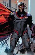 Max Eisenhardt (Earth-616) from X-Men Blue Vol 1 2 001