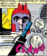 Max Eisenhardt (Earth-616) from X-Men Vol 1 4 003