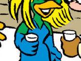 Meryl Peep (Earth-8311)