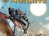 Old Man Hawkeye Vol 1 6