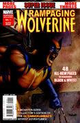 Rampaging Wolverine Vol 1 1