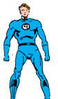 Reed Richards (Earth-8110)
