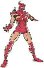 Scott Summers (Earth-616)