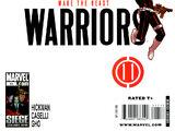 Secret Warriors Vol 1 11