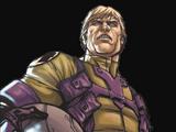 Eric Koenig (Earth-616)