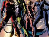 Lady Liberators (Earth-616)