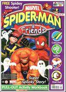 Spider-Man & Friends Vol 1 41
