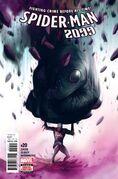 Spider-Man 2099 Vol 3 20