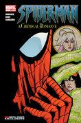 Spider-Man A Chemical Romance Vol 1 1