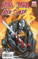 Spider-Man Red Sonja Vol 1 3