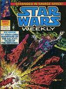 Star Wars Weekly (UK) Vol 1 83
